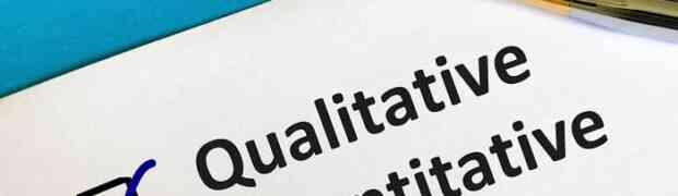 Wie betreibt man qualitative Forschung?