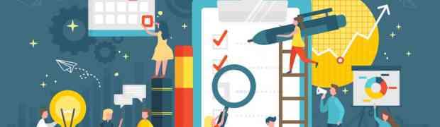 The 6 Benefits Of Using Surveys