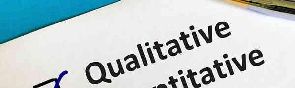 Como fazer uma pesquisa qualitativa?