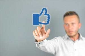 Publier sur le réseau social