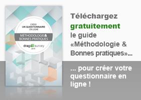 Guide pour créer un questionnaire en ligne