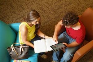 Questionnaire en ligne étudiants