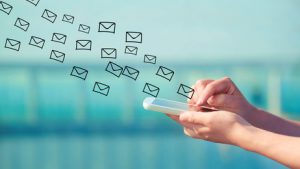 E-mail, mail, emailing