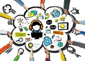 outil, logiciel de la relation client
