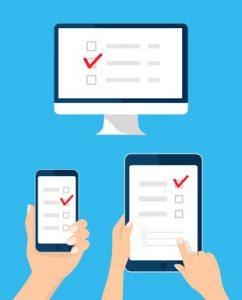 questionnaire responsive design