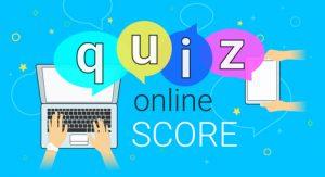 Créer un quiz pour évaluer les connaissances